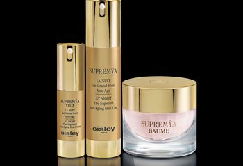 SUPREMŸA BAUME AT NIGHT на SISLEY